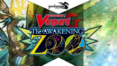 Good Games Vanguard The Awakening Zoo Banner