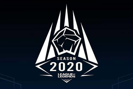 League of Legends Season 2020